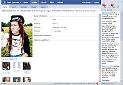 Adobe's Facebook Desktop client: better than the official app