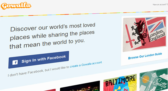 Facebook buys Gowalla in quest for Foursquare trouncing location-based dominance