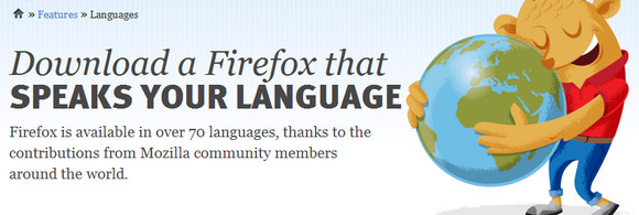 Firefox 7 now available for your downloading pleasure