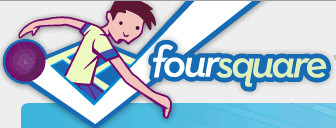 Foursquare notches up one million check-ins in a single day