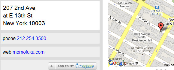 Foursquare 2.0 for the iPhone promises 'Instapaper' functionality