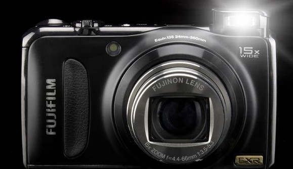 fuji finepix f300exr monster zoom compact hits the uk wirefresh rh wirefresh com Fujifilm FinePix S1 Fujifilm FinePix Digital Camera