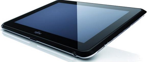 Fujitsu STYLISTIC Q550 Windows 7 tablet packs 10.1-inch screen and SSD storage