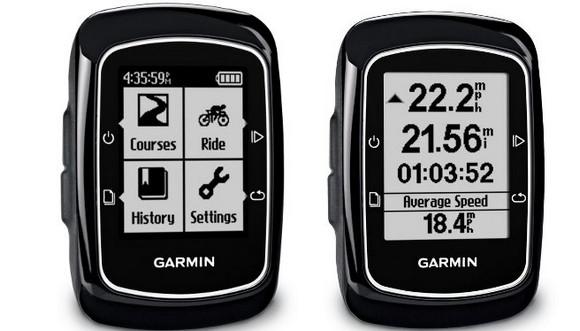 Garmin Edge 200 bike computer offers cut price GPS for cyclists