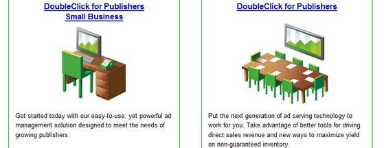 Google rolls out 'DoubleClick for Publishers' ad serving tech