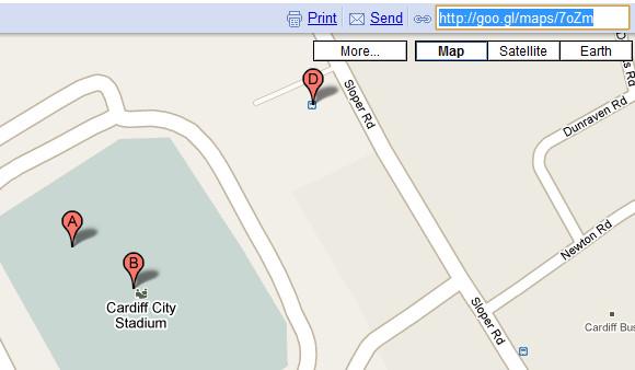 Google Maps finally gets user-friendly shorter URLs