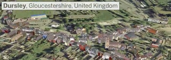 Google's Model Your Town competition - cast your votes now!