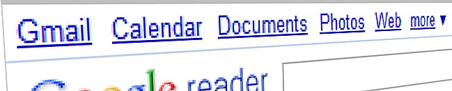 Google demotes Reader link off the GMail interface, users not chuffed
