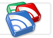 Google Reader adds custom feed option to all web sites
