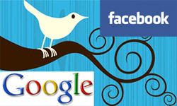 Google Launches Social Search, mixing search with social networks