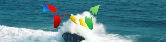 Google Wave comes crashes on the rocks, as the project is sunk