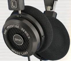 Grado SR60i hi-fi headphones reviewed