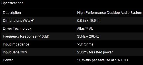 Harman Kardon's GLA-55 wedge-wallopin' crystal speaker system hits the UK