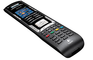 Logitech Harmony 785 Advanced Universal Remote review