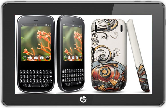 HP Palm buyout completed: webOS tablets and netbooks coming up