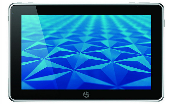 HP Slate 500 Windows 7 tablet tempts business wallets at $799