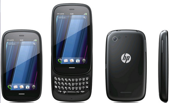 HP Pre 3 smartphone set for bargain basement sale today
