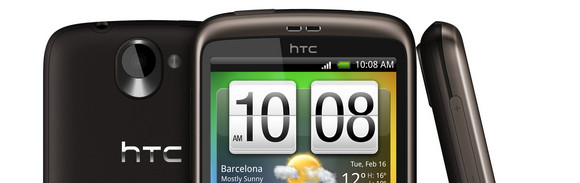HTC Desire Froyo 2.2 update coming to Three network: Thurs, 14th Oct