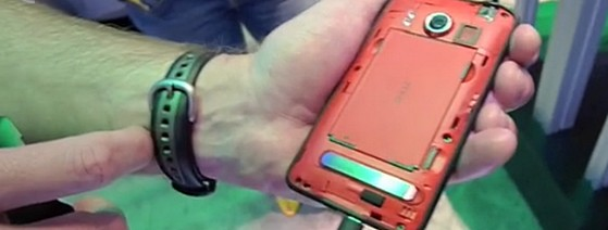 HTC EVO 4G gets the hands-on video treatment