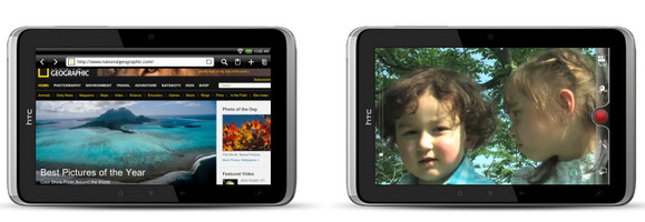 Carphone Warehouse and the HTC Flyer: comic incompetence