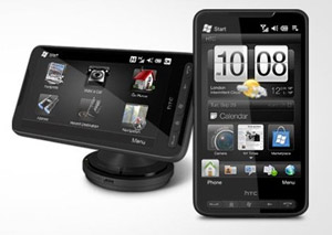 HTC HD2 gets comprehensively reviewed, some love felt