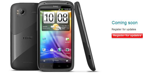 HTC Sensation hits Vodafone UK: 4.3-inch qHD SLCD and 1.2GHz dual-core CPU