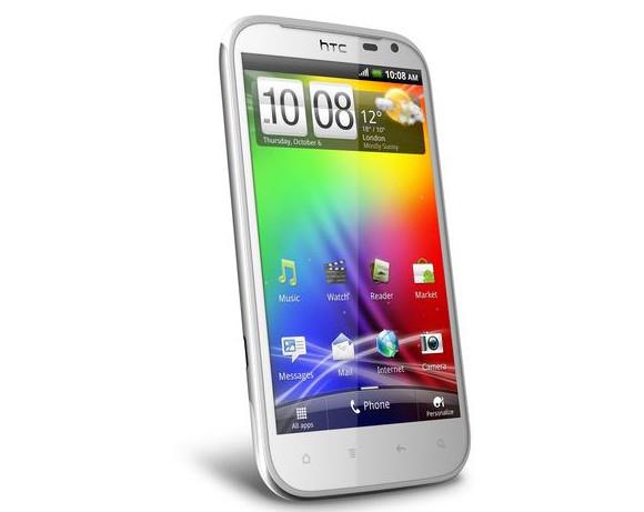 HTC Sensation XL announced for UK, huge screen plus Beats Audio