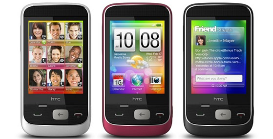 O2 hurtles the HTC Smart at cheapskate smartphone folks