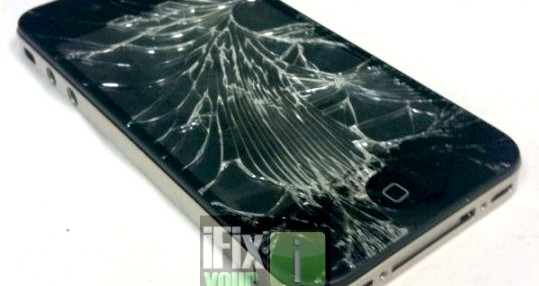 Apple iPhone 4 - dropped calls, signal issues, yellow cast on screens