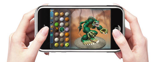 Analysts state the obvious: 'iPhone to drive mobile gaming'