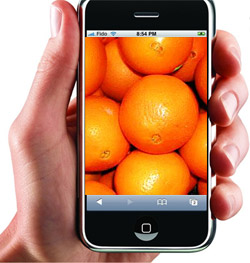 how to get out of a mobile phone contract orange