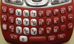 Most iPhone users dream of a physical QWERTY keyboard