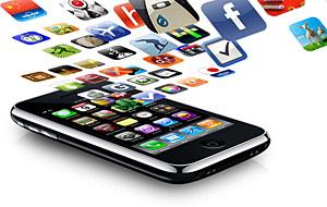 Apple App Store downloads pass the two billion mark