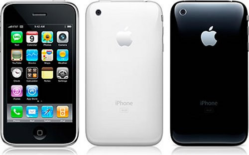 Vodafone to get the iPhone in the UK