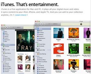 Apple updates iTunes to version 9.0.2: Palm Pre blocked
