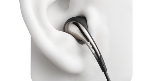 Jabra Rhythm in-ear headphones review - well worth a tenner