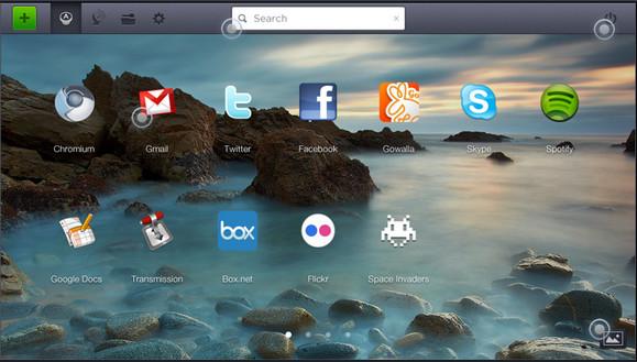 Vye Jolibook netbook with Jolicloud OS hits the UK