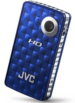 JVC Picsio FM1 pocket cam