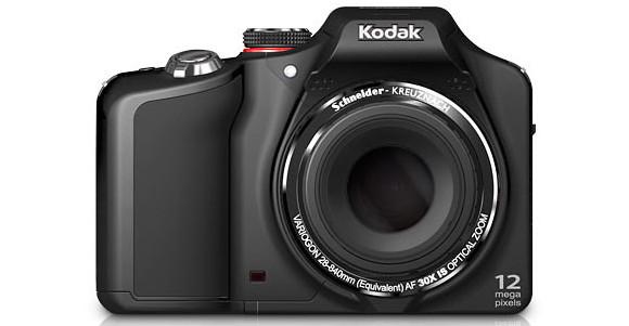 Kodak Easyshare Max camera is like a box of chocs