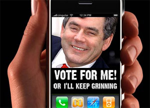 Labour unleashes iPhone app to stir up the masses