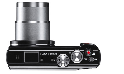 Leica announces wallet-depleting D-Lux 30 superzoom compact