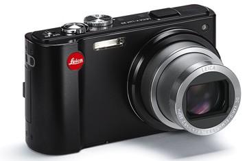 Leica unveils V-Lux 20 digital compact=