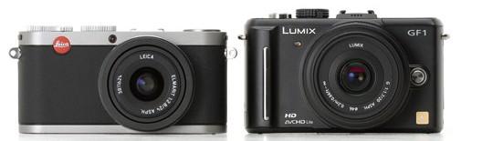 Leica X1 digital compact camera gets reviewed