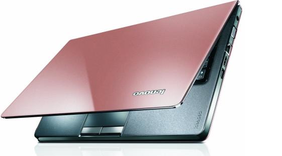 Lenovo IdeaPad U260 shoulder barges the MacBook Air