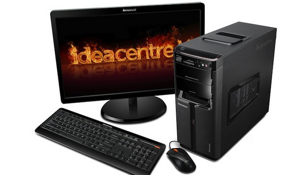 Lenovo breaks out IdeaPad Y460p and Y560p laptops, IdeaCentre K330 desktop