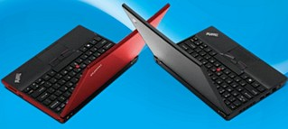 Lenovo launches the ThinkPad X100e laptop with 11.6
