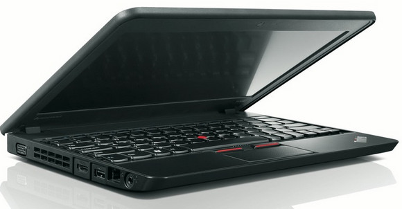 Lenovo's street tough ThinkPad X130e: a better tool than the iPad for the education market