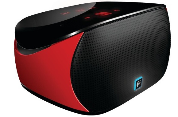 Logitech Mini Boombox serves up sweet sounds in a diminutive package