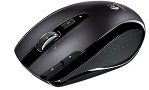 Logitech VX Nano Laptop Mouse Review (81%)