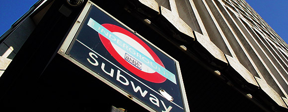 TfL looks to offer wi-fi at 120 tube stations